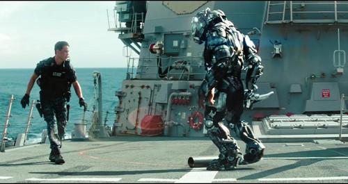 Фильмы фантастика 2013 года онлайн