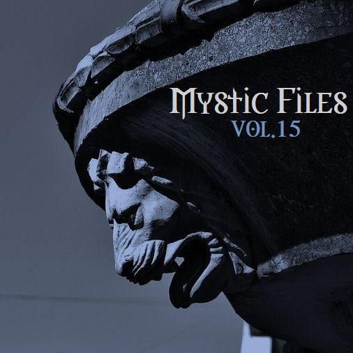 VA - Mystic Files Vol.15 (2014)