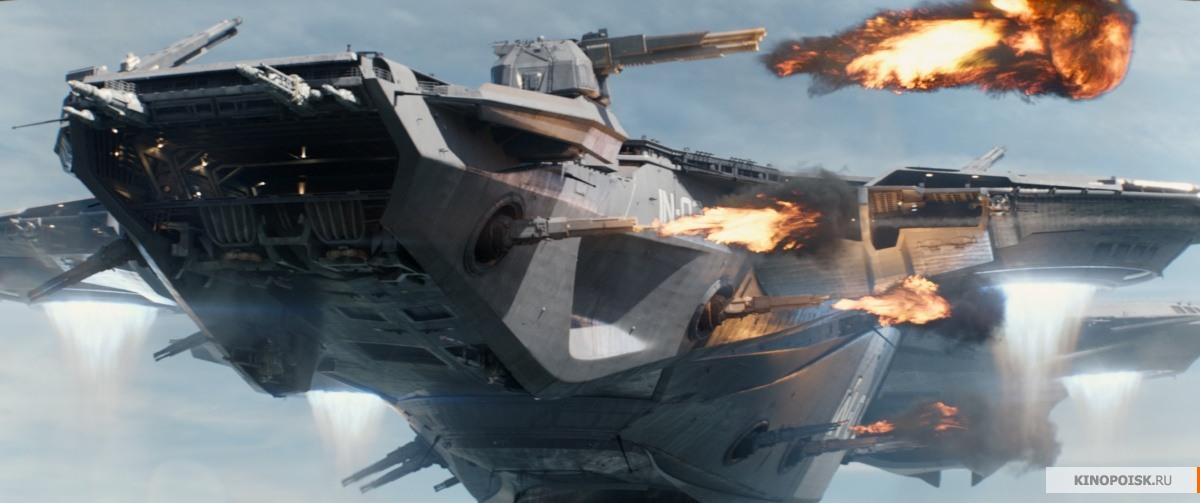 лодки фильмы мстители