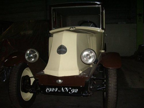 Renault НН 2