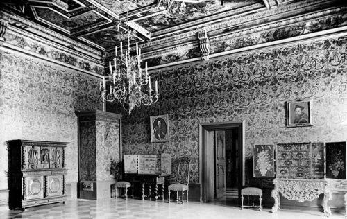 Кожаный зал