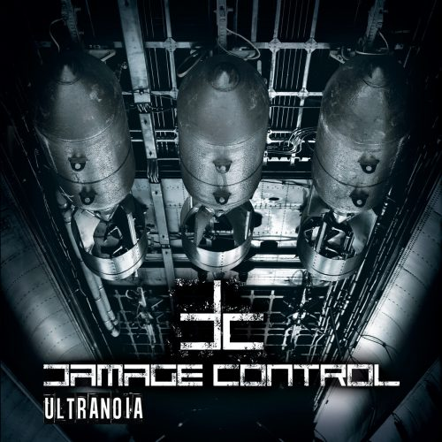 Damage Control - Ultranoia (2017)